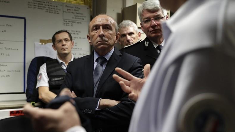 Remise en liberté du terroriste de Marseille: le préfet du Rhône limogé après des dysfonctionnements
