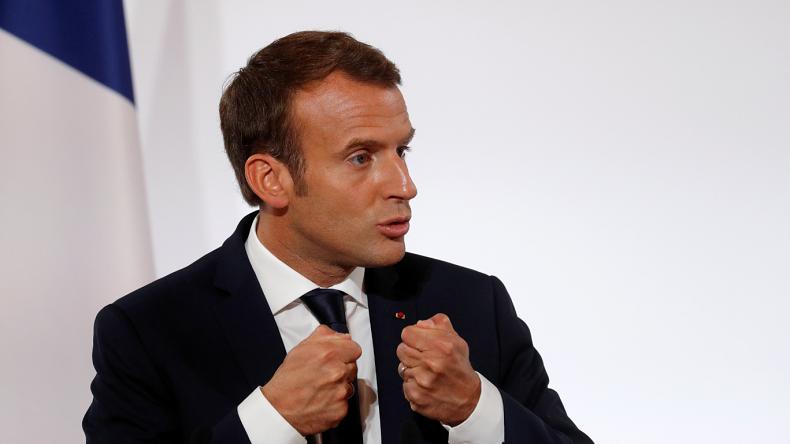 Temps de repos: l'UE trop généreuse pour Macron? La grogne s'installe chez les gendarmes