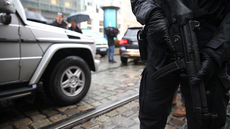 Plusieurs blessés dans une attaque au couteau dans le centre-ville de Munich