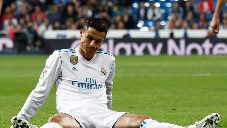 Sportifs dans la ligne de mire : Cristiano Ronaldo à son tour menacé par des soutiens de Daesh, après Messi et Deschamps