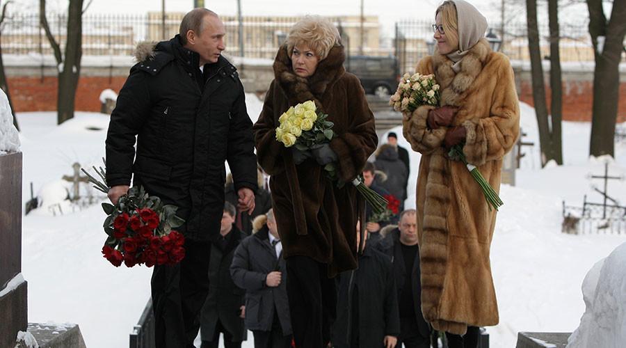 Alexeï Navalny sort de prison pour défier à nouveau Poutine — Russie