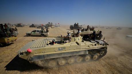 L'Iran et l'Irak entament des manœuvres près de la frontière avec le Kurdistan irakien