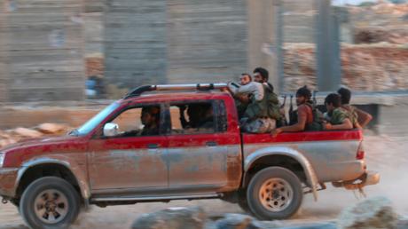 Pour Moscou le soutien US aux terroristes en Syrie est le principal obstacle à la lutte contre Daesh