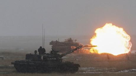 «Mesures défensives» ? Un nouveau détachement multinational de l'OTAN pour contrer la Russie