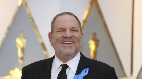Le producteur Harvey Weinstein, défenseur vocal des causes progressistes, fait face à de multiples accusations de harcèlement sexuel