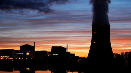 Centrale nucléaire de Golfech (Tarn-et-Garonne)