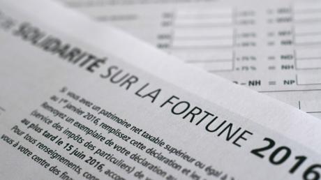 Les députés votent en commission la transformation de l'ISF en impôt sur la fortune immobilière