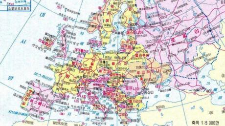 La Corée du Nord reconnaît la Crimée comme un territoire russe