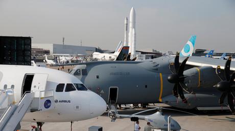 Après Alstom énergie et Technip, Airbus est-il menacé de passer sous contrôle américain ?