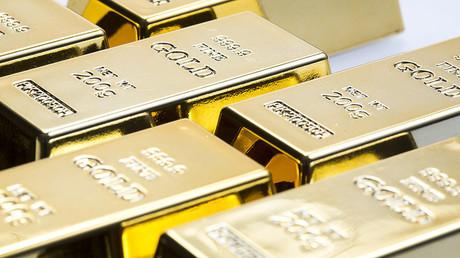 L'or ou le Bitcoin ? La banque d'affaires Goldman Sachs a fait son choix