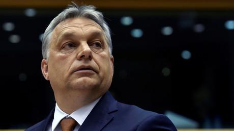 «Le côté obscur de la force» : Orban évoque Star Wars pour parler de «l'invasion de migrants» en UE