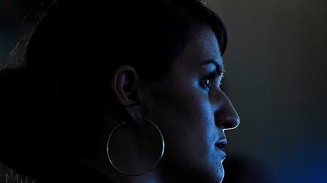 Marlène Schiappa, secrétaire d'Etat à l'Egalité hommes-femmes
