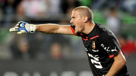 Le footballeur professionnel Nicolas Douchez en garde à vue pour violences conjugales
