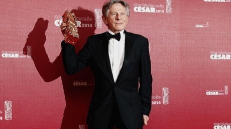 Roman Polanski récompensé à la cérémonie des césars en 2014