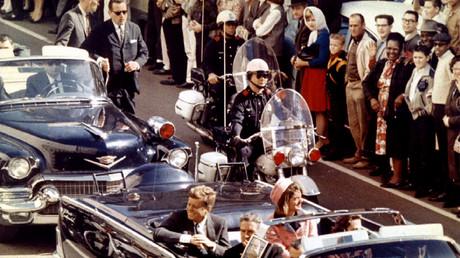 L'administration américaine dévoile plus de cinq millions de documents sur l'assassinat de JFK