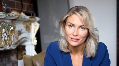 Après Ksenia Sobtchak, une nouvelle femme se présente à l'élection présidentielle russe