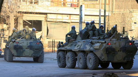 Moscou : «Daesh sera éliminé de Syrie avant la fin de l'année»