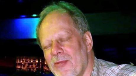 Stephen Paddock, le sexagénaire qui a tiré dans la foule à Las Vegas le 1er octobre.