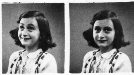 La Deutsche Bahn veut nommer un train «Anne Frank» : fausse bonne idée ?