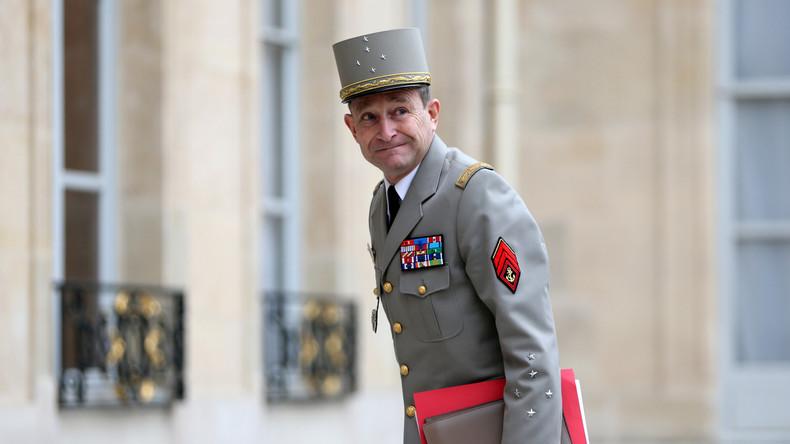 «Servir», Pierre de Villiers prend la parole pour la première fois depuis sa démission et s'explique