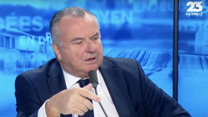 Alain Marsaud : les djihadistes français en Syrie candidats au retour sont «liquidés» sur place