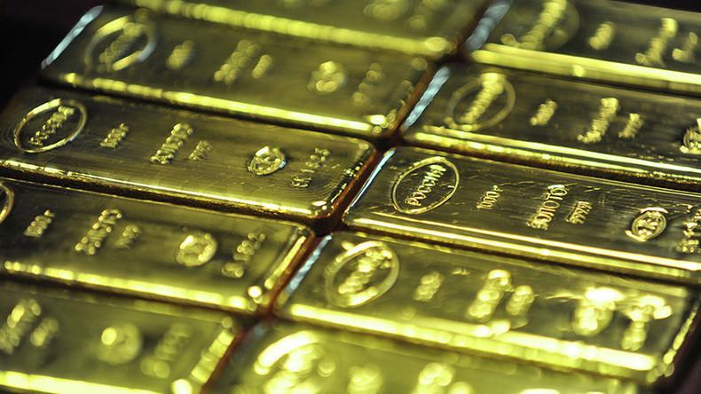 Les BRICS veulent concurrencer Londres et créer leur Bourse mondiale de l'or