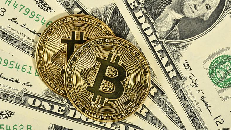 bitcoin 10 dollars