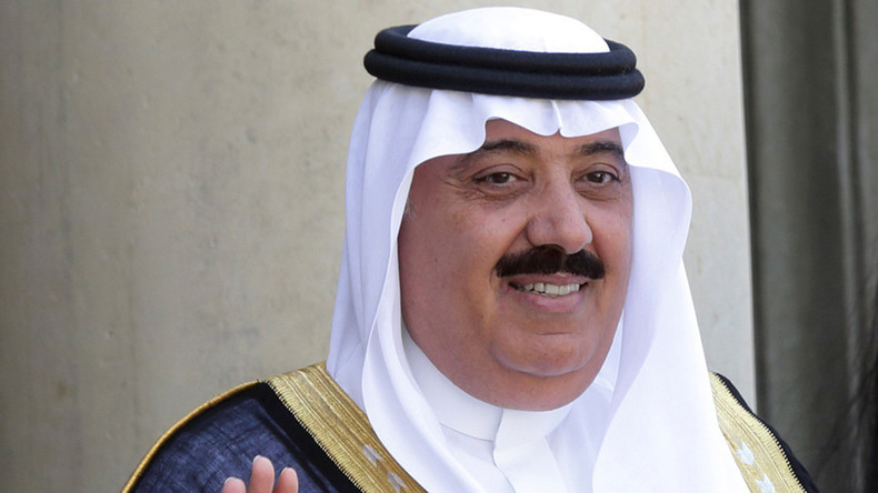 Purge anti-corruption in Saudi Arabia: a prince released after paying a billion dollars