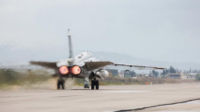 La Russie commence à préparer le retrait de ses militaires de Syrie