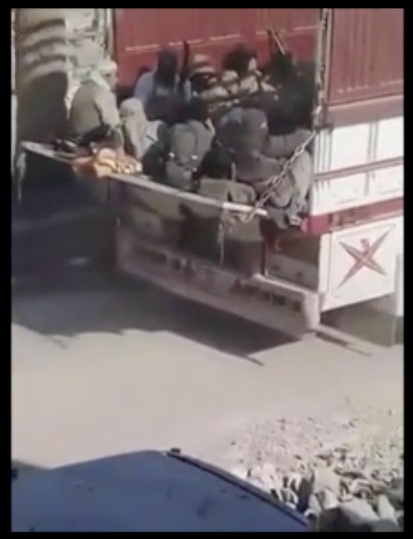Avec l'accord tacite des Etats-Unis, des centaines de terroristes auraient fui Raqqa avant sa chute