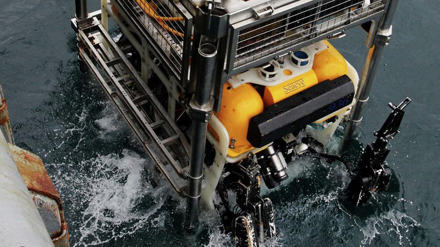 La Russie envoie de l'équipement high-tech pour aider à retrouver le sous-marin argentin disparu