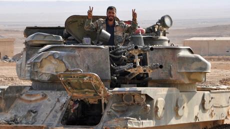 Guerre en Syrie : Damas déclare Deir ez-Zor totalement libérée de Daesh