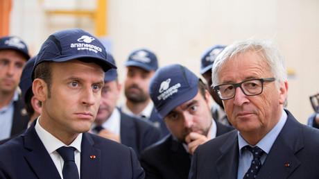 Sondage : seuls 35% des Français se disent satisfaits du début du quinquennat Macron