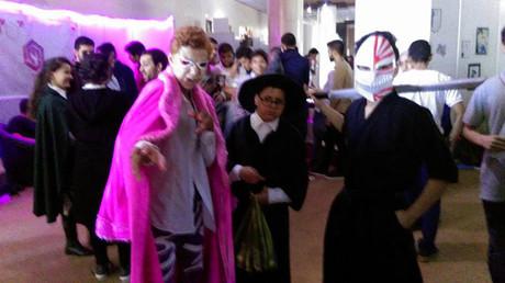 Libye: une milice armée fait fermer la Comic-Con de Tripoli pour «atteinte aux mœurs et à la pudeur»