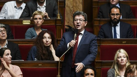 Mélenchon accuse le gouvernement d'inaction face au «pillage de la France par l'évasion fiscale»