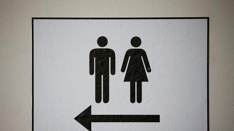 Portes de toilettes en Allemagne