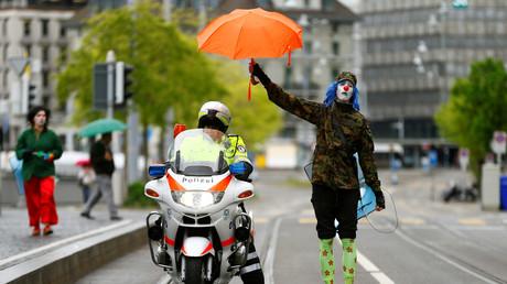 La police de Zurich ne communiquera plus la nationalité des délinquants