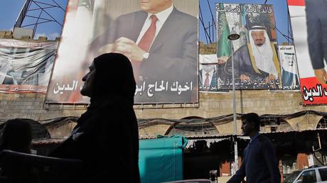 L'Arabie saoudite demande à ses ressortissants de quitter le Liban «le plus vite possible»