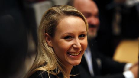 De la politique à l'école, la surprenante reconversion de Marion Maréchal-Le Pen