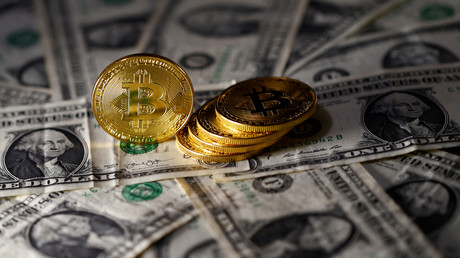 Le cours du bitcoin joue au Yoyo… vers un crash à 100 milliards de dollars ?