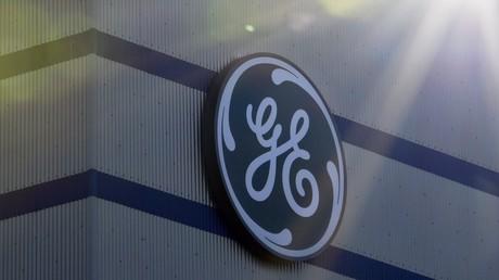 Logo de General Electric (image d'illustration).