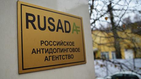 L'agence russe antidopage Rusada suspendue, ce sont les athlètes russes qui s'inquiètent pour leur avenir.