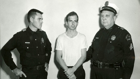 Avant l'assassinat de JFK, le tueur d'Oswald a proposé à un informateur de voir le «feu d'artifice»