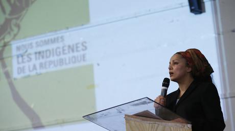 Houria Bouteldja doit tenir un colloque à l'université de Limoges ce 24 novembre