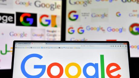 La Russie envisage des représailles face au moteur de recherche Google