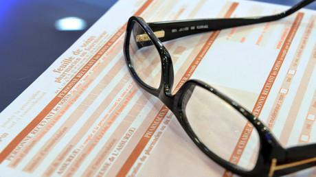Agnès Buzyn a expliqué que les 100% de prise en charge ne s'appliqueraient pas à toutes les dépenses effectuées chez un opticien