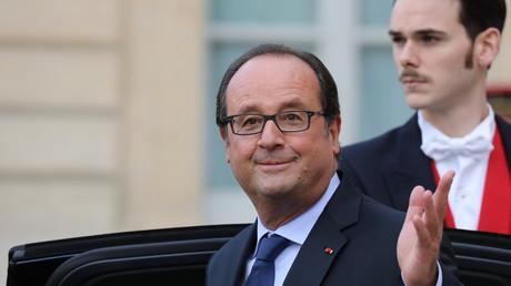 Hollande était au courant des déboires fiscaux de Thévenoud avant de le nommer au gouvernement