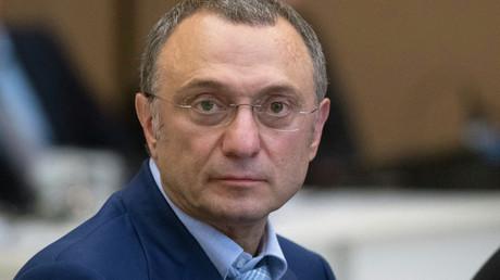 Moscou promet de «tout mettre en œuvre» pour protéger le sénateur Kerimov, arrêté en France