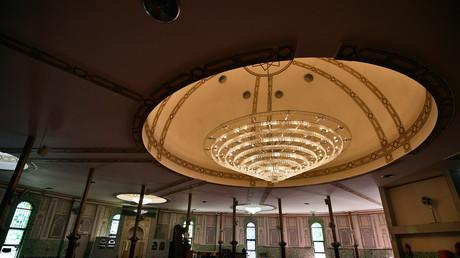La Grande mosquée de Bruxelles, un nid pour le salafisme selon la Belgique