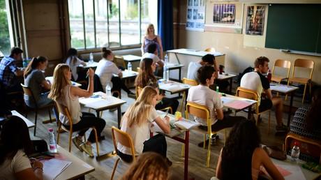 L'épreuve du baccalauréat en philosophie, juin 2017